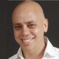 Tsouchlos Dimitris