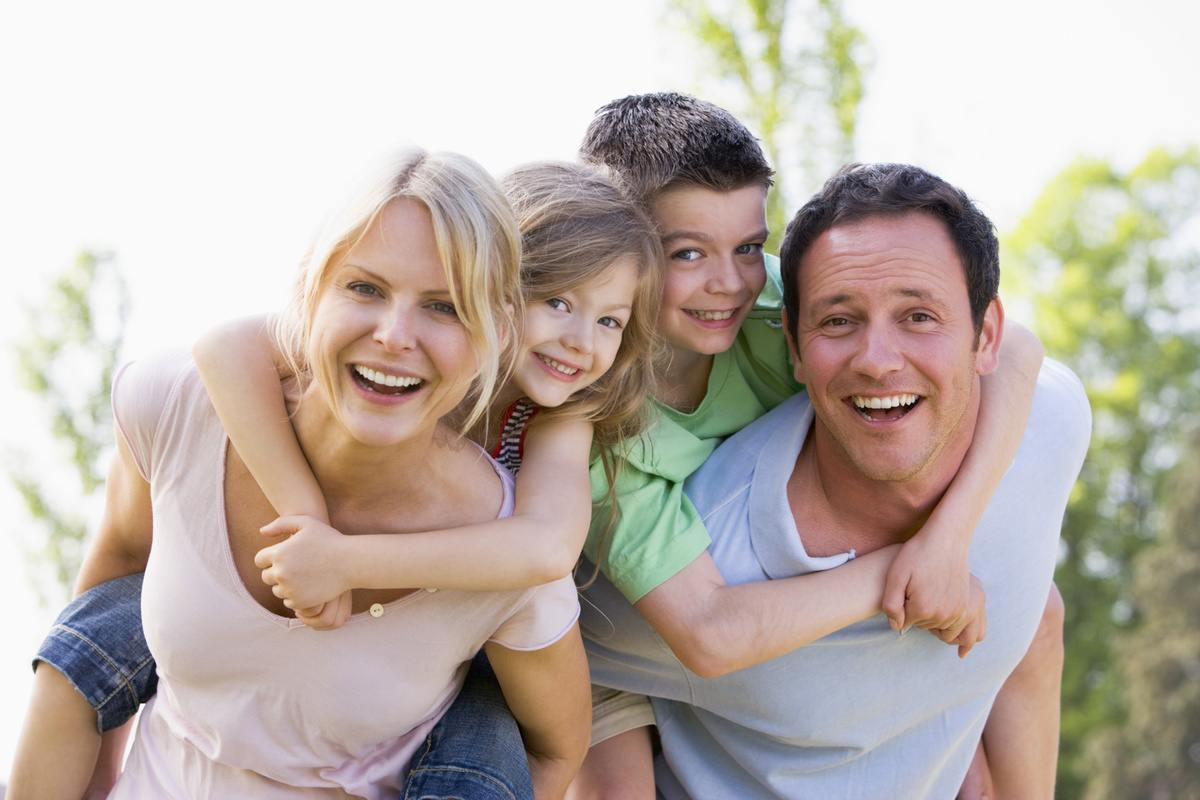 Συν-δημιουργώντας σχέσεις με τα παιδιά μας