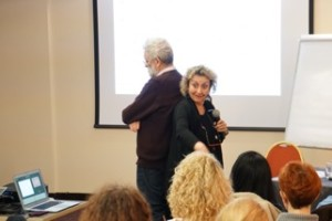 Ενισχύοντας τις σχέσεις, δράση στη Ρουμανία