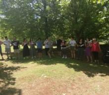 Ολοκληρώθηκε το ταξίδι της Ομάδας Οργανισμών του ΑΚΜΑ